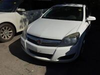 2008 Saturn Astra XR * AFFORDABLE & RELIABLE