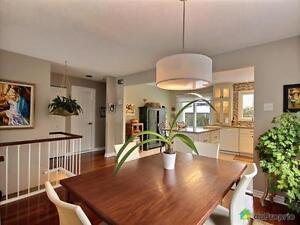 369 000$ - Bungalow à vendre à L'île-Bizard / Sainte-Geneviè West Island Greater Montréal image 3