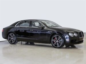 2017 Bentley Flying Spur V8 S NEW. LEASE AT 0.98% 0 DOWN