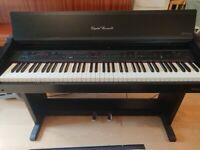 TECHNICS SX-PR100 - WEIGHTED 76 KEY DIGITAL PIANO