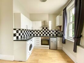 Gorgeous recently refurbished one bedroom apartment in Islington's Barnsbury Conservation area.