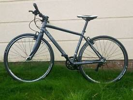 Cube 'SL Road' Bike, 53cm Male - Hardly Used, Like New Condition.