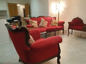 3 pc Sofa for Sale