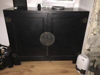 Side board cupboard