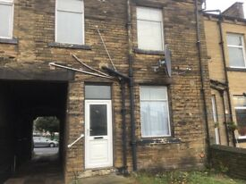 NO ADMIN 2 Bedroom House West Park Road Girlington