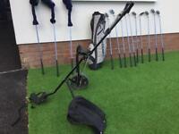 Dunlop Ladies Golf Clubs