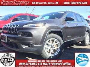 2016 Jeep Cherokee North | 4X4 | CANCELLED FLEET ORDER