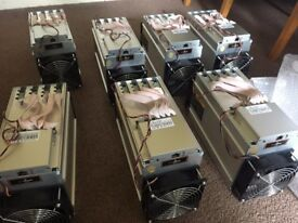 Bitmain Antminer L3+ Brand New - 504 MH/s - Ready to collect