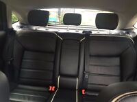 Personal driver for long distance and airport transfer, Redhill Surrey