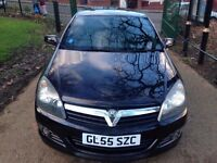 Vauxhall Astra 1.9 CDTi 16v SRi Sport Hatch £1,990 12 MONTHS WARRANTY FREE 2006 (55 reg), Hatchback