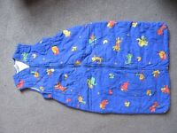 Grobag - Hey Diddle Diddle design for 6-18 months