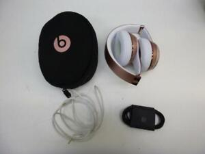 a3cee49bdc62 Beats Solo 3 Rose Gold - We Buy and Sell Headphones at Cash Pawn - 117924