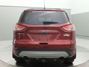 2013 Ford Escape SE ECOBOOST MAGS NAVI West Island Greater Montréal image 7