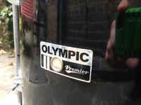 Vintage Premier Olympic Drumset