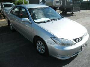2006 TOYOTA CAMRY ALTISE LIMITED Bungalow Cairns City Preview