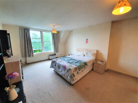TWO DOUBLE BEDROOM TWO BATHROOM FLAT TO RENT IN HENDON