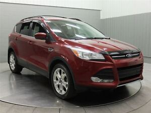 2013 Ford Escape SE ECOBOOST MAGS NAVI West Island Greater Montréal image 3