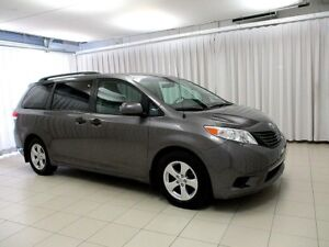 2014 Toyota Sienna HURRY!! THE TIME TO BUY IS RIGHT NOW!! MINIVA