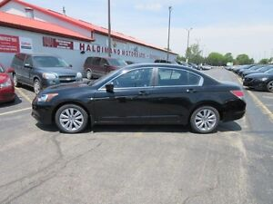 2012 Honda ACCORD EX FWD