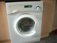 SWAN 1400 SPIN 11 PROGRAMME WASHING MACHINE. £65. can deliver, locally.