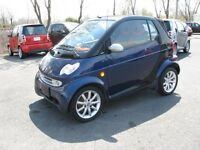 2005 Smart Fortwo Cabriolet