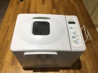 Kenwood bread machine