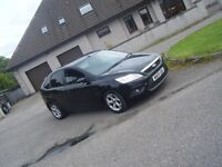 NEW STYLE 2009 FORD FOCUS 1.8 TDCI NEW MOT CLEAN SMOOTH SMART CAR NO OFFERS