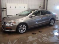 2010 Volkswagen CC WOW ONLY $61 A WEEK*