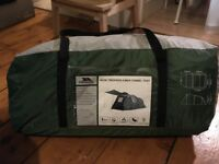 4 man tunnel tent
