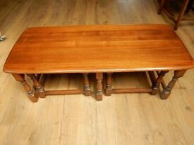 Coffee Table by Ercol
