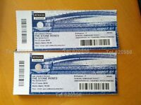 Stone Roses 1 x Pitch Standing Manchester Fri 17 £60 face value, physical ticket