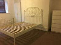 Beautiful double rooms available
