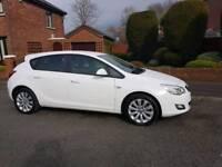 2010 Vauxhall Astra 1.4 petrol 5 door 79000 miles mint condition