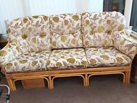 Conservatory Furniture - sofa/seats/table