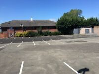Car Park - Prime Freehold Site - Morpeth Northumberland