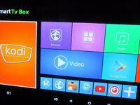 ANDROID BOXES READY TO PLUG IN AND PLAY WITH PREMIER FILMS & BOXSETS, FREE SPORTS etc