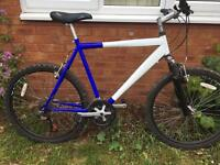 Men's apollo bike excellent condition fully working