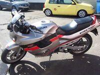 SUZUKI GSX750 F