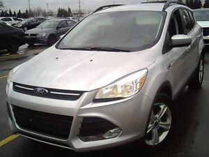 2015 Ford Escape AllPowerOpti*Leather,HtdSeats,Bluetooth&FordWar