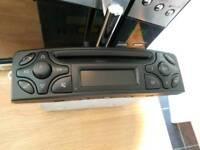 Mercedes Benz Audio 10 Unit