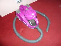 small move hoover no pipe or brushideal caravan or car in good working order