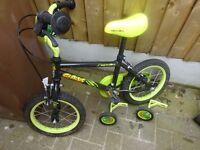 Boys bike offers
