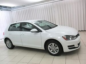 2016 Volkswagen Golf HURRY IN TO SEE THIS BEAUTY!! TSi TURBO 5DR