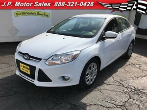 2012 Ford Focus SE, Automatic, Power Group,