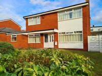 3 bedroom house in Newbrook Road, Manchester, M46