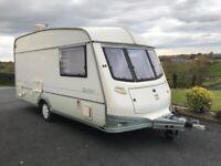Caravan 2 berth very clean