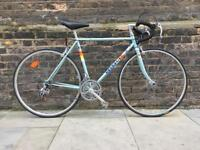 Vintage PEUGEOT Racing Road Bikes - Restored Retro Racers - Classic - RALEIGH