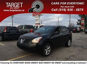 2009 Nissan Rogue SL Drives Great Very Clean