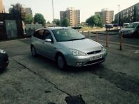 Ford Focus 1.8 tdci diesel 2004 year ghia best model perfect condition