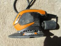 WORX D-TAIL ELECTRIC POWER SANDER